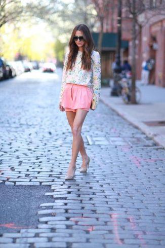 Pink + Floral